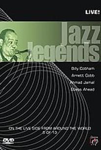 Jazz Legends Live! Part 5