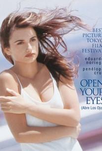 Open Your Eyes (Abre los Ojos)