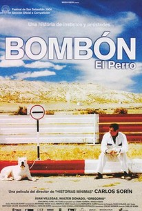 Bombon: El Perro
