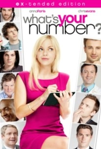 What's Your Number Ex-Tended Edition