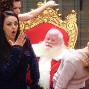 A Bad Moms Christmas (2017) - Rotten Tomatoes