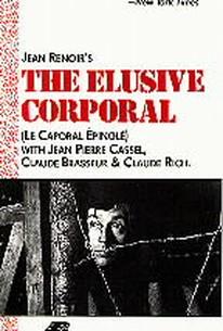 The Elusive Corporal