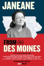 Janeane from Des Moines
