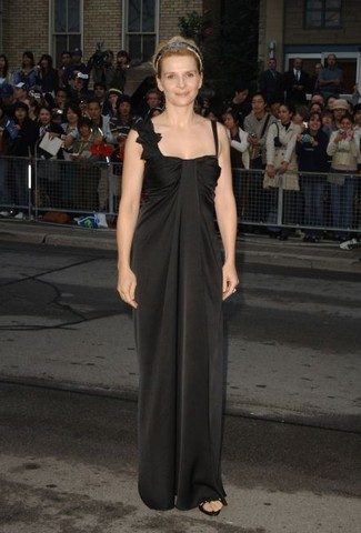 "31st Annual Toronto International Film Festival - ""Breaking and Entering"" Premiere - Arrivals"