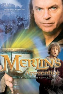 Merlin's Apprentice (2006) - Rotten Tomatoes