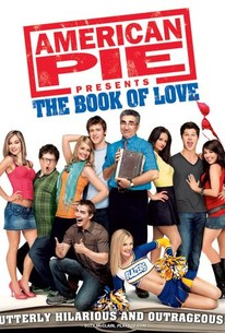 American Pie Presents Book Of Love 2009 Rotten Tomatoes