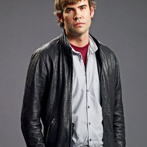 Rossif Sutherland as Pen Martin