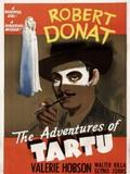 The Adventures of Tartu