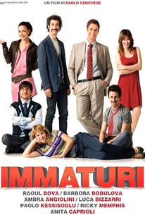 The Immature (Immaturi)