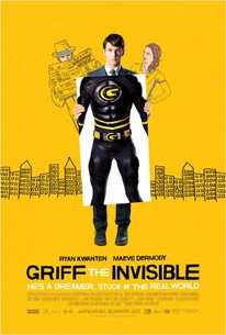 Griff the Invisible