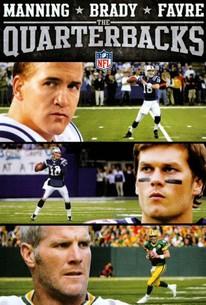 The Quarterbacks: Manning, Brady and Favre