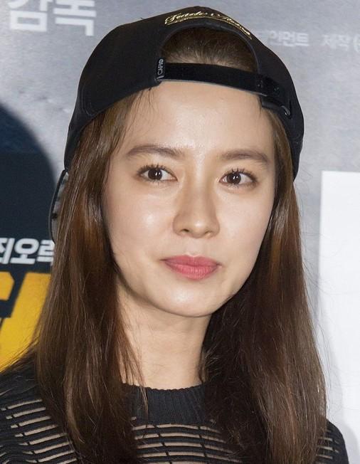 Ji hyo song Get Closer