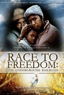 Race to Freedom: The Story of the Underground Railroad