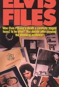 The Elvis Files