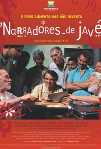 Narradores de Javé (The Storytellers)