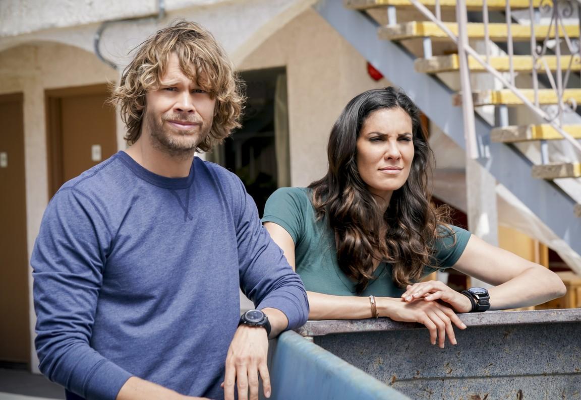 NCIS: Los Angeles - Season 9 Episode 24 - Rotten Tomatoes