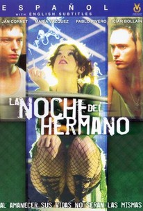 La Noche del Hermano (The Night of the Brother)