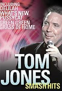 Tom Jones - Smash Hits