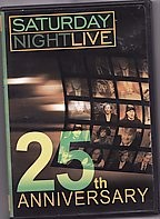 Saturday Night Live 25 (SNL25: 25 Years of Laughs)