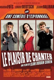 The Joy of Singing (Le Plaisir de Chanter)