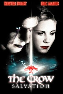 The Crow - Salvation