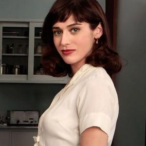 Lizzy Caplan as Virginia Johnson