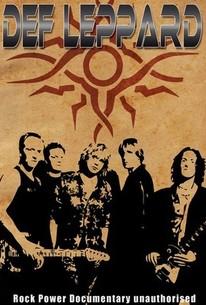 Def Leppard: Rock Power Documentary Unauthorised