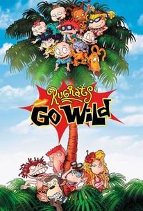 Rugrats Go Wild