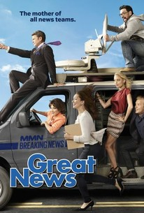 Great News: Season 2 - Rotten Tomatoes