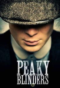 Peaky Blinders 2013- Season 5 Complete 480p WEB-DL With Subtitle