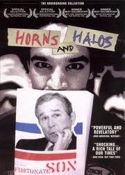 Horns and Halos