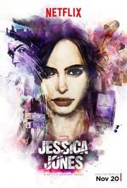 Marvel's Jessica Jones: Season 1