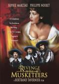 Revenge of the Musketeers (Fille de d'Artagnan, La)(D'Artagnan's Daughter)