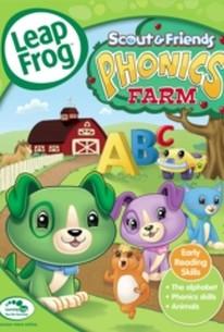 LeapFrog: Scout & Friends - Phonics Farm