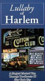Lullaby of Harlem