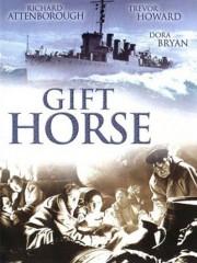 Gift Horse (Glory at Sea)