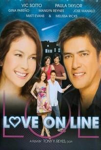 LOL (Love on Line)
