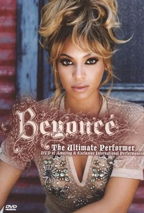 Beyoncé: The Ultimate Performer