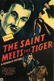 The Saint Meets the Tiger