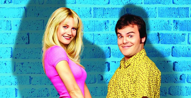 Image result for Shallow Hal 2001