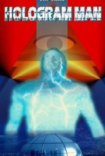 Hologram Man