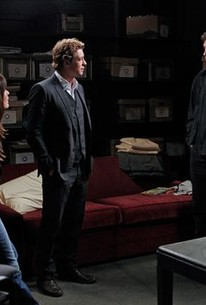 The Mentalist - Season 4 Episode 9 - Rotten Tomatoes