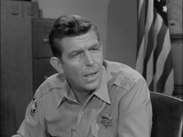 The Andy Griffith Show Season 3 Episode 14 Rotten Tomatoes