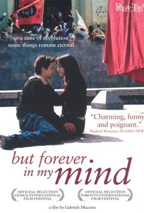 But Forever in My Mind (Come te nessuno mai)