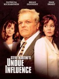 Steve Martini's 'Undue Influence'