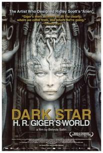 Dark Star: HR Giger's World