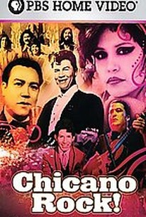 Chicano Rock!: The Sounds of East Los Angeles