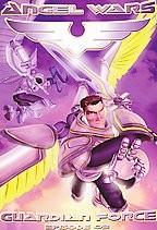 Angel Wars - Guardian Force 3