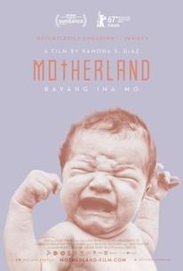 Motherland (Bayang ina mo)