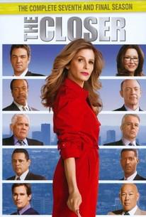 The Closer - Season 7 Episode 21 - Rotten Tomatoes